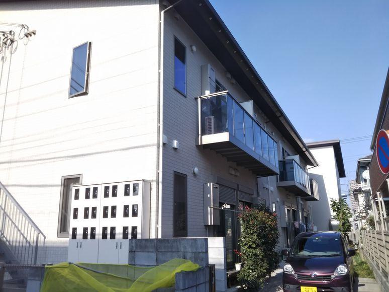 ハーウィル北越谷(サービス付き高齢者向け住宅)の画像(7)