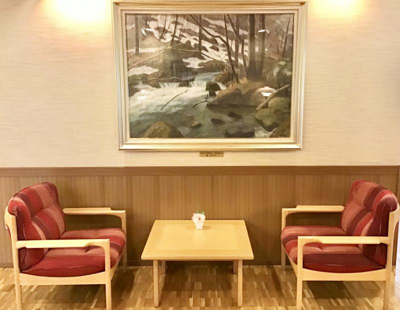 センチュリーシティ常盤台(介護付有料老人ホーム)の画像(13)
