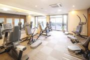 グランダ武蔵野弐番館(住宅型有料老人ホーム)の画像(7)機能訓練室