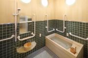 アリア松濤(介護付有料老人ホーム(一般型特定施設入居者生活介護))の画像(8)3階檜風呂