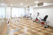アリア松濤(介護付有料老人ホーム(一般型特定施設入居者生活介護))の画像(10)地下1階機能訓練室