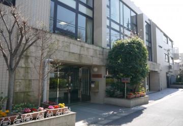 板橋やすらぎの園2号館の画像(1)
