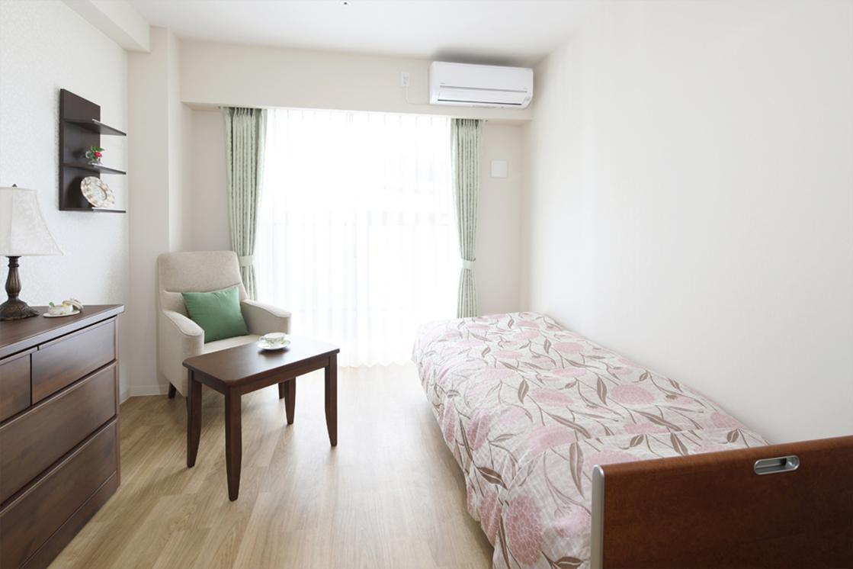 リハビリホームボンセジュール大倉山(住宅型有料老人ホーム)の画像(2)
