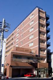 メディアシスト市谷柳町(介護付有料老人ホーム)の画像(1)