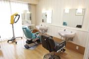 トラストガーデン本郷(介護付有料老人ホーム)の画像(6)2F理美容室