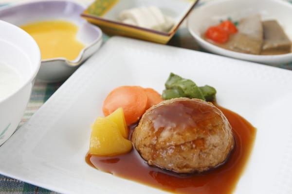 トラストガーデン本郷(介護付有料老人ホーム)の画像(7)ソフト食イメージ