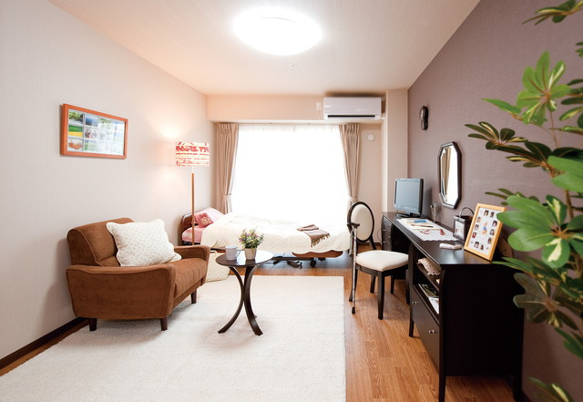 SOMPOケア ラヴィーレ光が丘公園(介護付有料老人ホーム(一般型特定施設入居者生活介護))の画像(3)