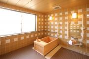 グランダ常盤台(介護付有料老人ホーム(一般型特定施設入居者生活介護))の画像(7)3F 浴室