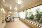 グランダ常盤台(介護付有料老人ホーム(一般型特定施設入居者生活介護))の画像(8)1F 浴室