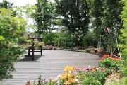 グランダ常盤台(介護付有料老人ホーム(一般型特定施設入居者生活介護))の画像(10)屋上庭園
