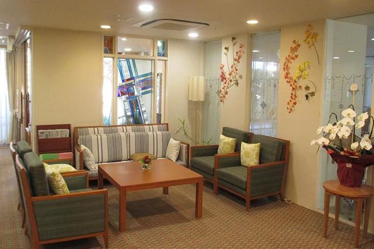 グランダ常盤台(介護付有料老人ホーム(一般型特定施設入居者生活介護))の画像(3)