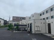 グランドマスト戸田公園(サービス付き高齢者向け住宅)の画像(27)