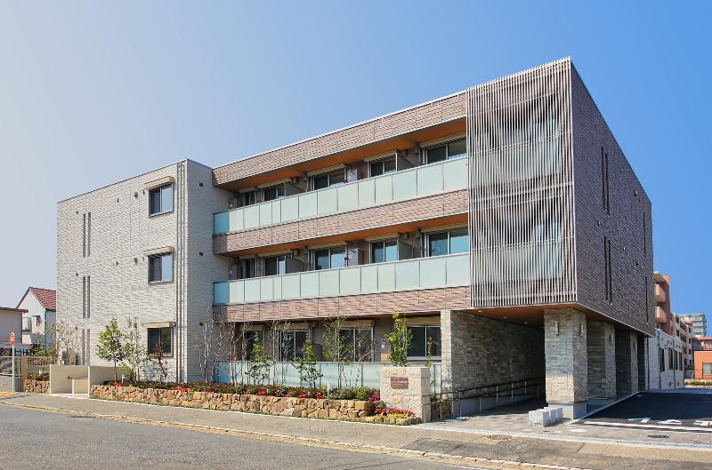 グランドマスト戸田公園(サービス付き高齢者向け住宅)の画像(1)