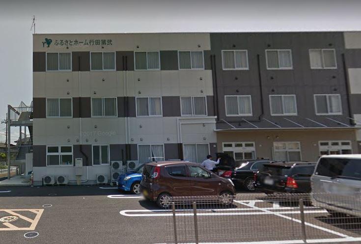 ふるさとホーム行田第弐(サービス付き高齢者向け住宅)の画像(1)