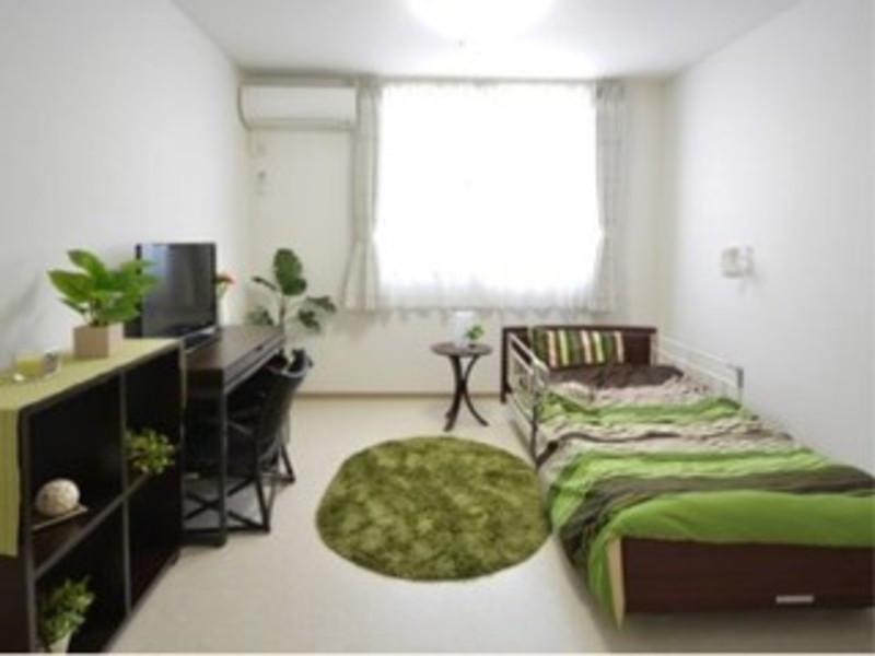 ふるさとホーム土気(サービス付き高齢者向け住宅)の画像(3)