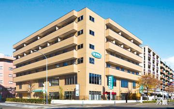 ツクイ・サンフォレスト横浜センター北 の画像