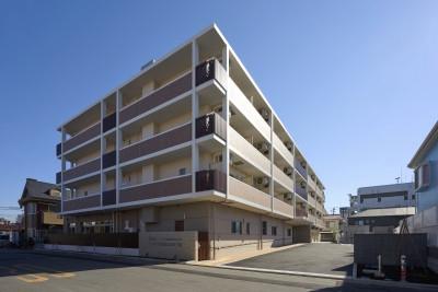 ミモザ久里浜はまゆう苑 平成29年4月オープン(サービス付き高齢者向け住宅)の画像(1)