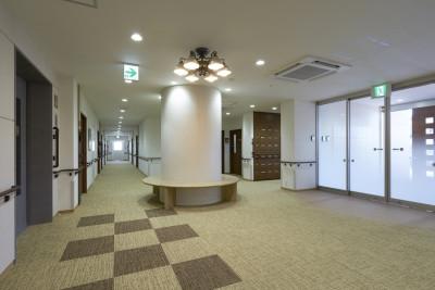 ミモザ久里浜はまゆう苑 平成29年4月オープン(サービス付き高齢者向け住宅)の画像(3)