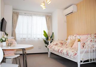 レジデンスふじみ野(サービス付き高齢者向け住宅)の画像(2)