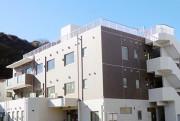 住まいるClass久里浜 平成29年4月オープン(サービス付き高齢者向け住宅)の画像(1)