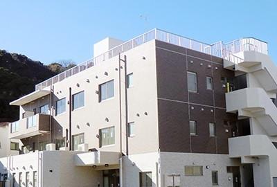 住まいるClass久里浜 平成29年4月オープンの画像(1)