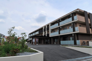 イリーゼ狛江別邸の画像