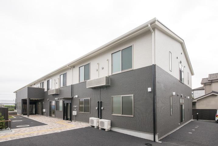 エイジフリーハウス相模原横山台(サービス付き高齢者向け住宅)の画像(1)