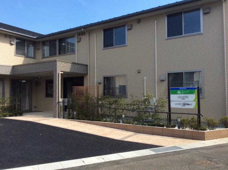 エイジフリーハウス川崎登戸(サービス付き高齢者向け住宅)の画像(2)外観2