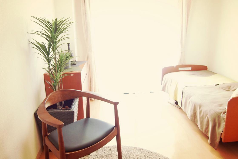 まどかときわ台南(介護付有料老人ホーム(一般型特定施設入居者生活介護))の画像(2)居室イメージ