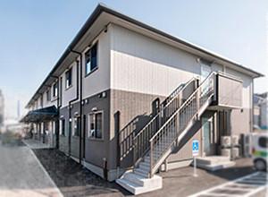 【新築】エイジフリーハウス横浜岡津町 (サービス付き高齢者向け住宅)の画像(1)