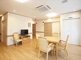 【新築】エイジフリーハウス横浜岡津町 (サービス付き高齢者向け住宅)の画像(3)