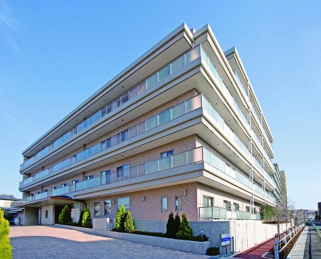 ニチイホーム板橋徳丸の画像
