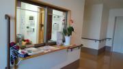 サティエ上大岡(サービス付き高齢者向け住宅)の画像(5)フロント