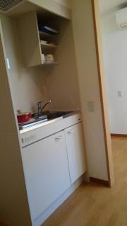 サティエ上大岡(サービス付き高齢者向け住宅)の画像(10)キッチン