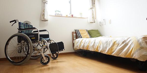 サティエ上大岡(サービス付き高齢者向け住宅)の画像(3)居室