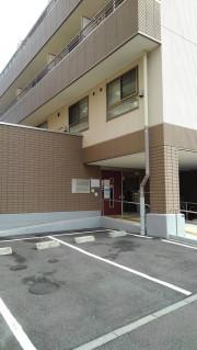 プライムライフ片倉(サービス付き高齢者向け住宅)の画像(11)来客用駐車場