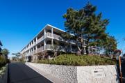 ウエリスオリーブ鵠沼松が岡(サービス付き高齢者向け住宅)の画像(10)建物外観