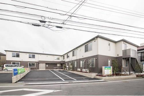 エイジフリーハウス川崎上平間の画像