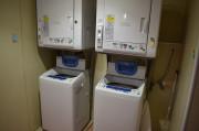 泉の郷綾瀬 (サービス付き高齢者向け住宅)の画像(4)洗濯室
