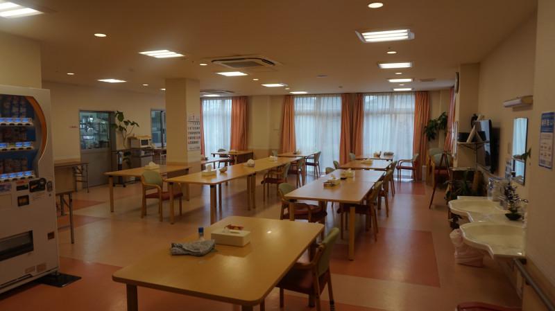 泉の郷綾瀬 (サービス付き高齢者向け住宅)の画像(10)