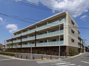 グランドマスト横浜鴨居(サービス付き高齢者向け住宅)の画像(1)