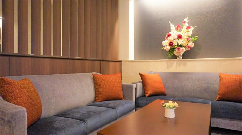 グランドマスト横浜鴨居(サービス付き高齢者向け住宅)の画像(4)