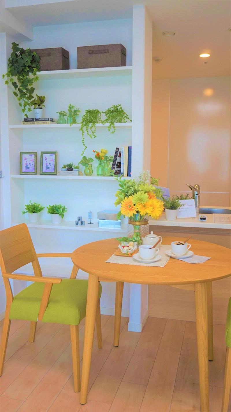 グランドマスト横浜鴨居(サービス付き高齢者向け住宅)の画像(14)