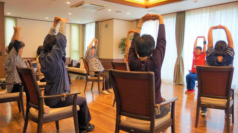 グランドマスト横浜鴨居(サービス付き高齢者向け住宅)の画像(18)