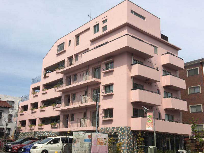 水車の家(サービス付き高齢者向け住宅)の画像(5)建物外観
