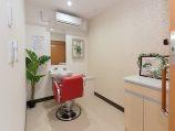 プレザンメゾン墨田立花(介護付有料老人ホーム)の画像(13)理美容室
