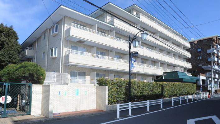 敬老園ロイヤルヴィラ東京武蔵野(介護付有料老人ホーム)の画像(1)