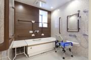 ニチイホーム不動前(介護付有料老人ホーム)の画像(10)個人浴室