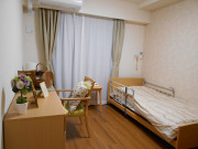 ネクサスコート麻生栗木台(住宅型有料老人ホーム)の画像(22)