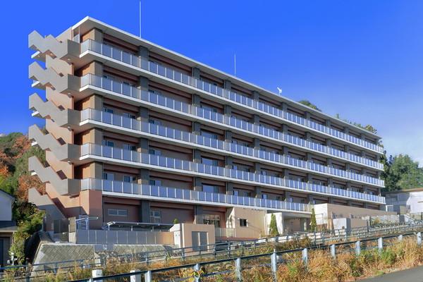 ネクサスコート麻生栗木台(住宅型有料老人ホーム)の画像(1)